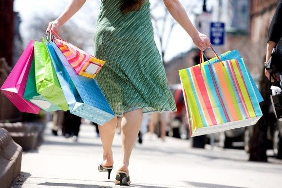 UK retail sales: biggest monthly rise in a year