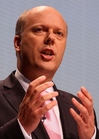 """Chris Grayling's """"hire a hoodie"""" comments are misguided"""