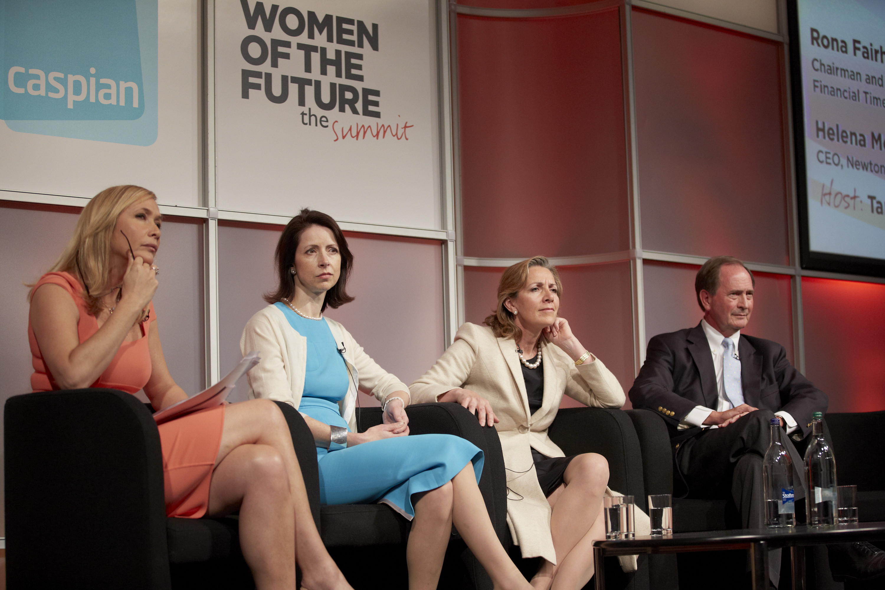 WOF Summit 2012: The path to the top