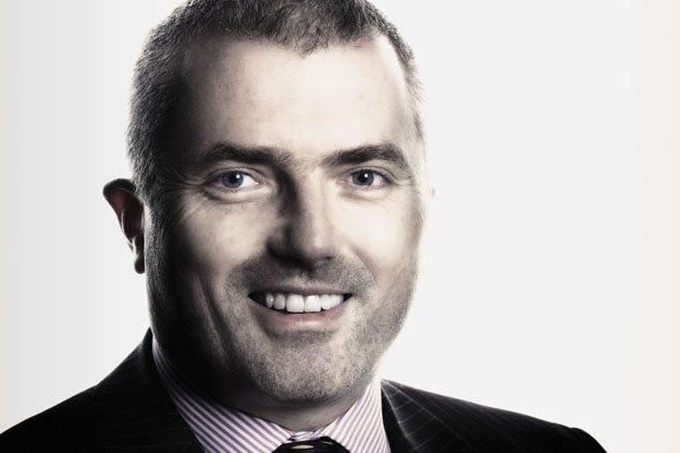 Geoff McGrath: Driven to win