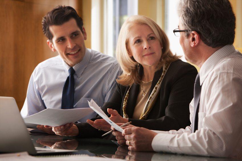 Investors don't trust female-led IPOs