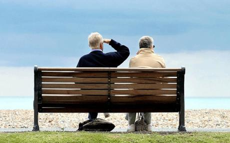 When I'm 65: New rules on age discrimination