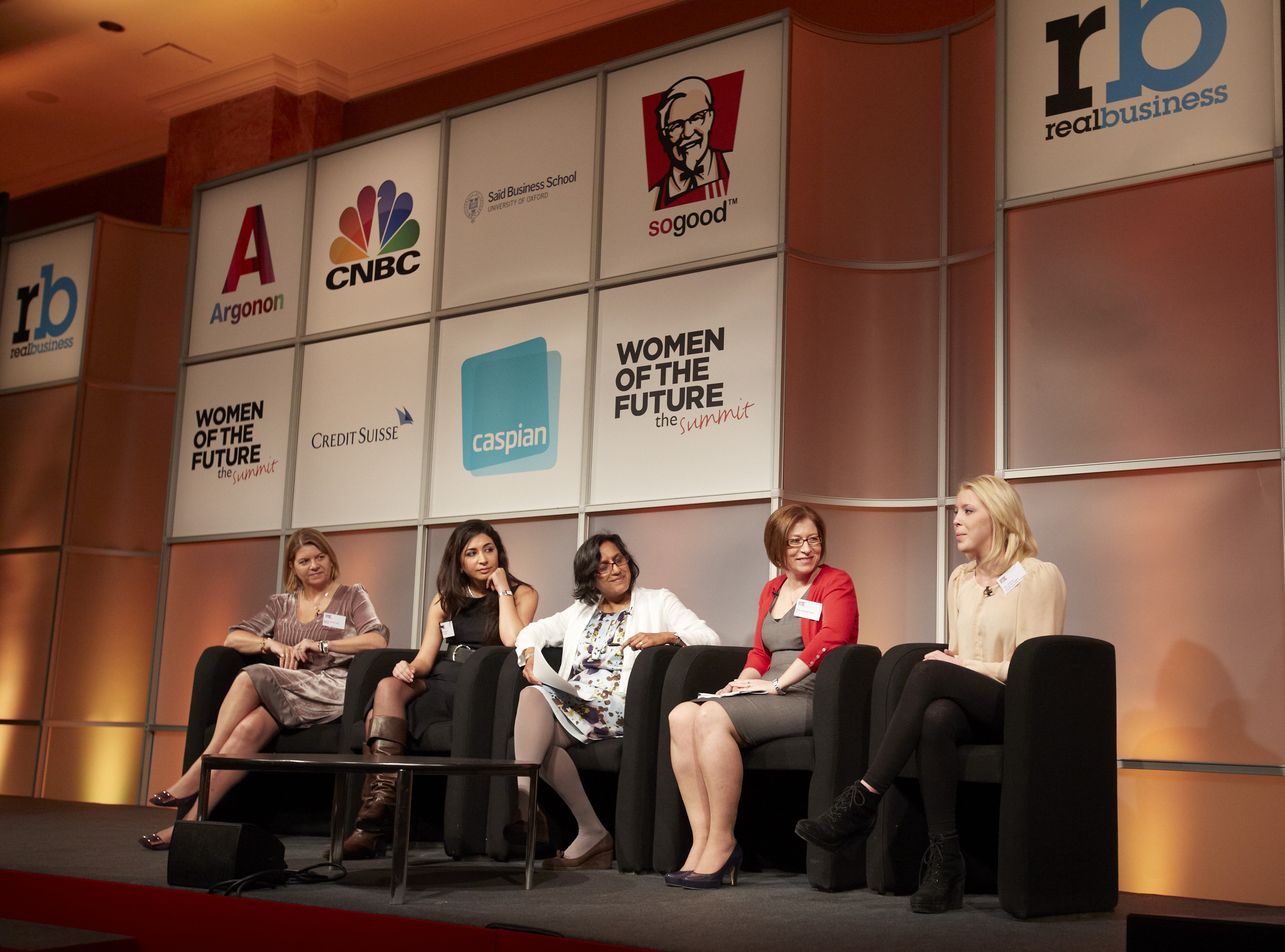 WOF Summit 2012: Why traditional leadership won't do