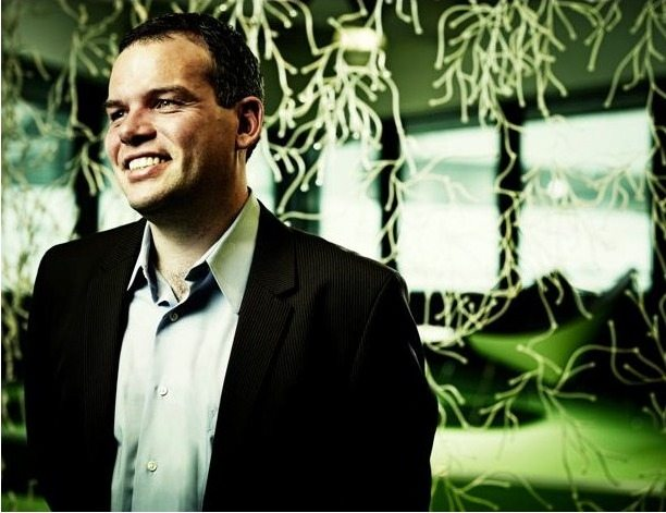 ?Avoid VCs like the plague,? warns entrepreneur David Richards