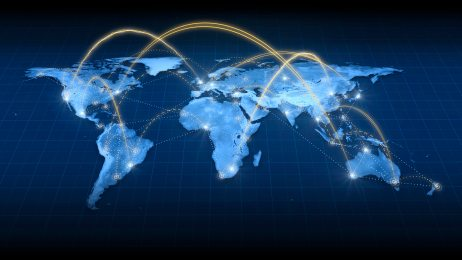 £60m initiative launched to support international thinking businesses