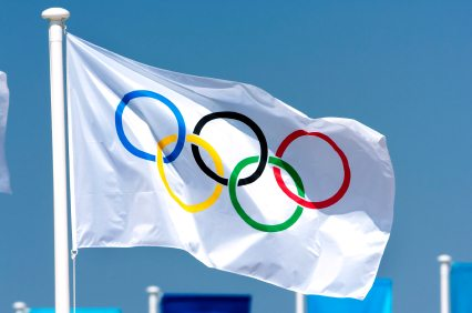 How to win gold in business growth at the Olympics
