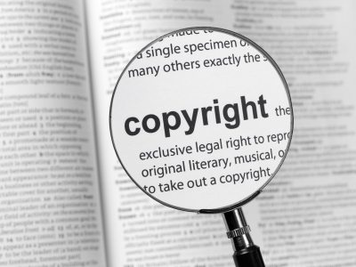 What to know about copyright