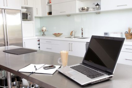 What's the point in encouraging home-working for a 3-week Olympic period?