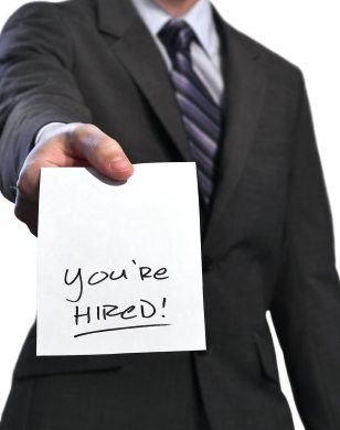 How to find the right hire