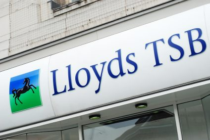 Lloyds Bank signs up as Growing Business Awards partner