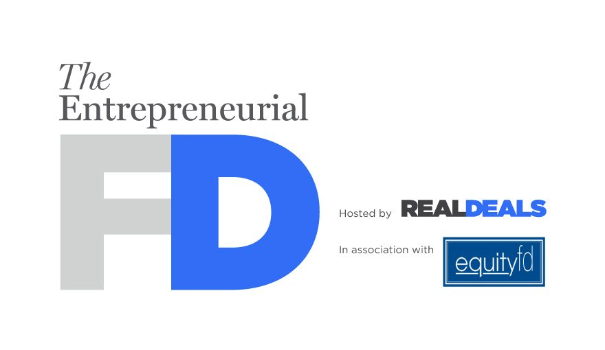 The Entrepreneurial FD