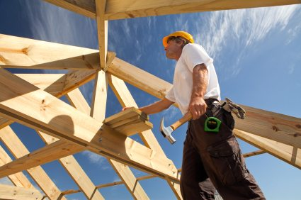 Economic recipe: Optimism, focus, and a healthy dose of construction