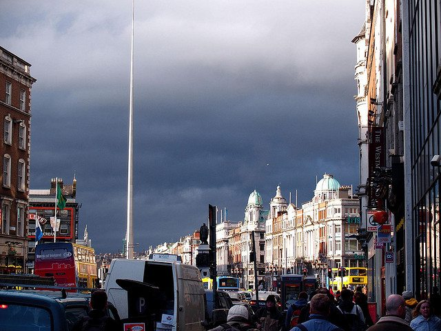 Why UK businesses are moving to Ireland