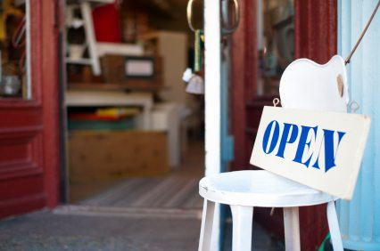 Brits believe that SMEs are key to recovery