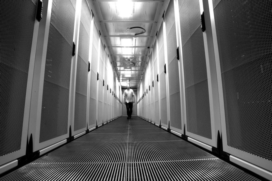 When is it time to move to a data centre?