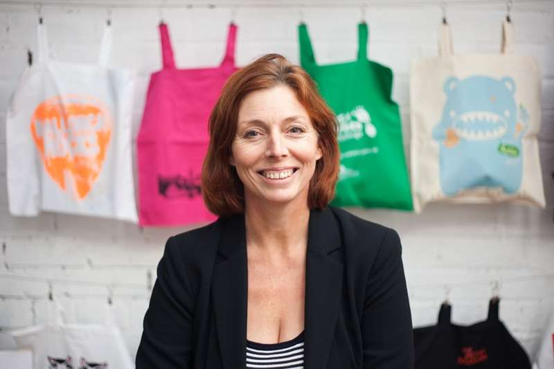 Julia Gash on the demand for more sophisticated eco-ethical products