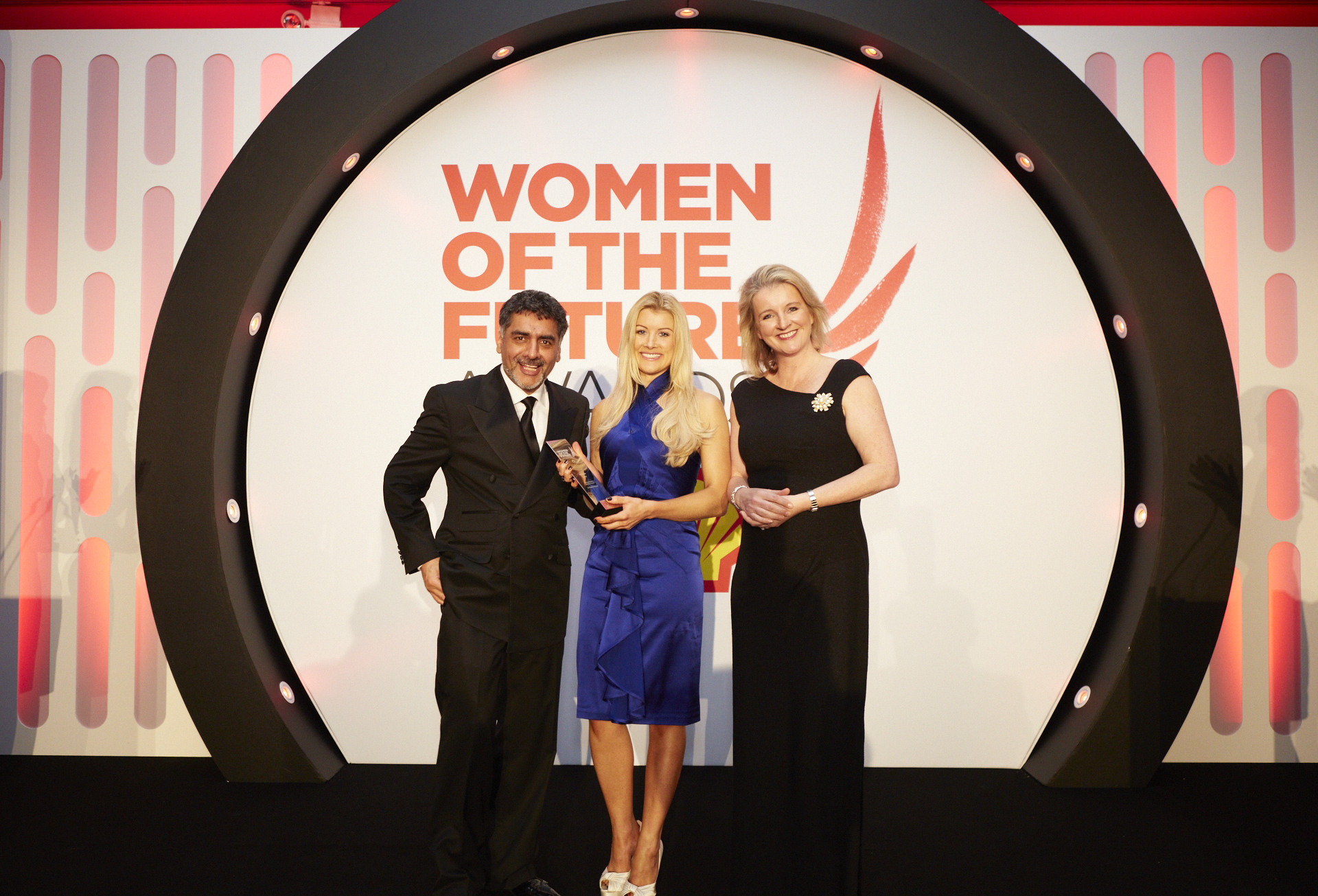 Women of the Future Awards: The winners