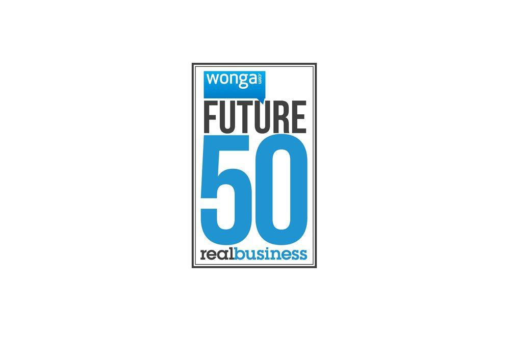 Wonga Future 50: CloudSense