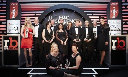 The FDs' Excellence Awards