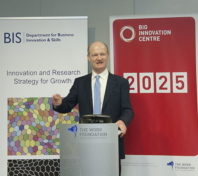 Innovation Vouchers get ?1.1m boost to help SMEs use open data