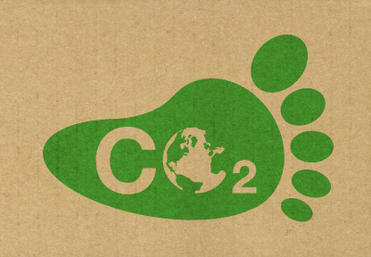 MCR: Time to manage your carbon footprint