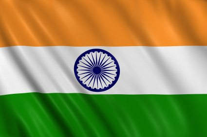 India: New business frontier