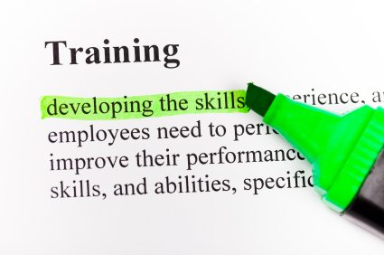 Training and development: Should you bother?