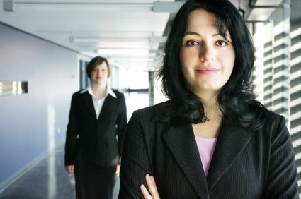 Video: Why women make better business leaders