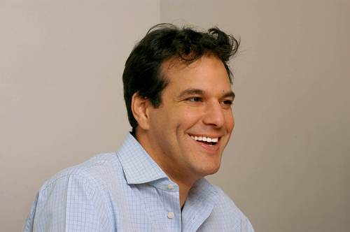 Speaking at Real Business Funding: Brent Hoberman
