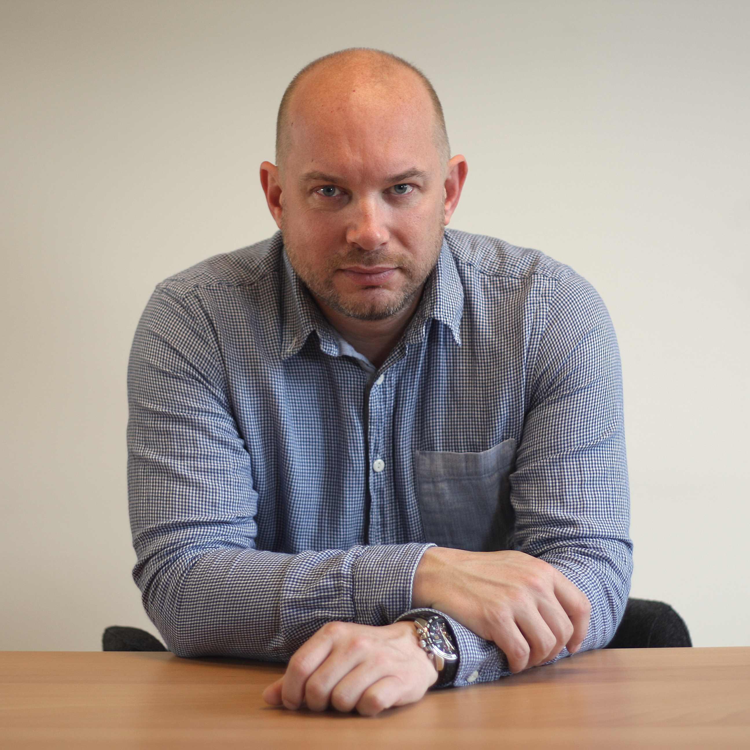 Speaking at Real Business Funding: Darren Westlake