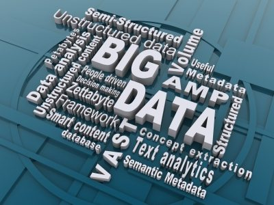 The big question about big data