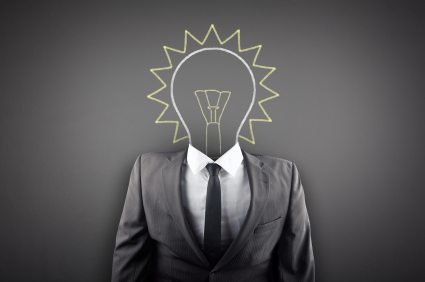 The importance of bad ideas