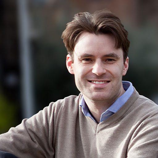 Speaking at Real Business Funding: Greg Marsh
