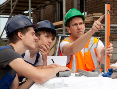 Creating apprenticeships will pay dividends