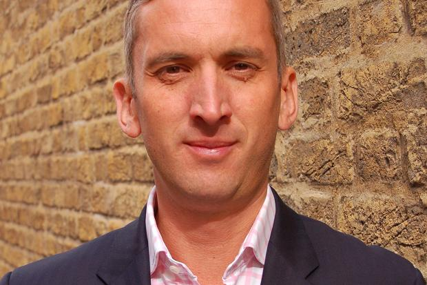 Speaking at Real Business Funding: Alastair Mills