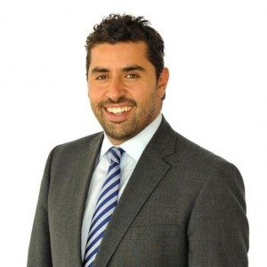 Speaking at Real Business Funding: Ali Aneizi