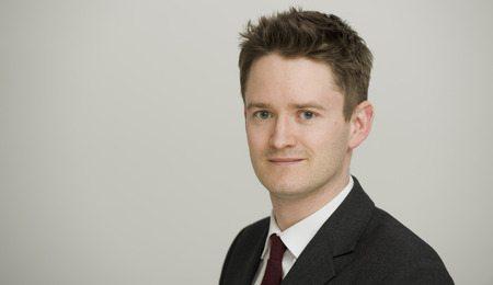 Speaking at Real Business Funding: Stian Westlake