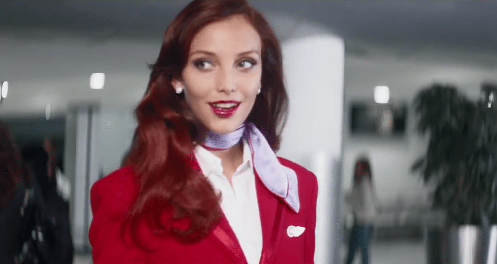 Quiz: Are you a Virgin flyer?