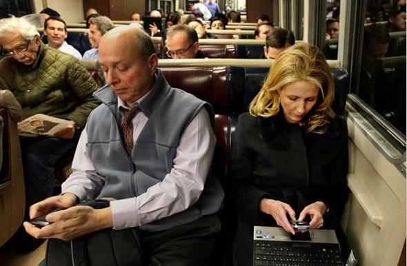 Is digital technology destroying human interaction?