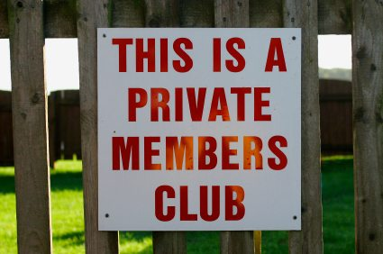 London's 4 top private member clubs