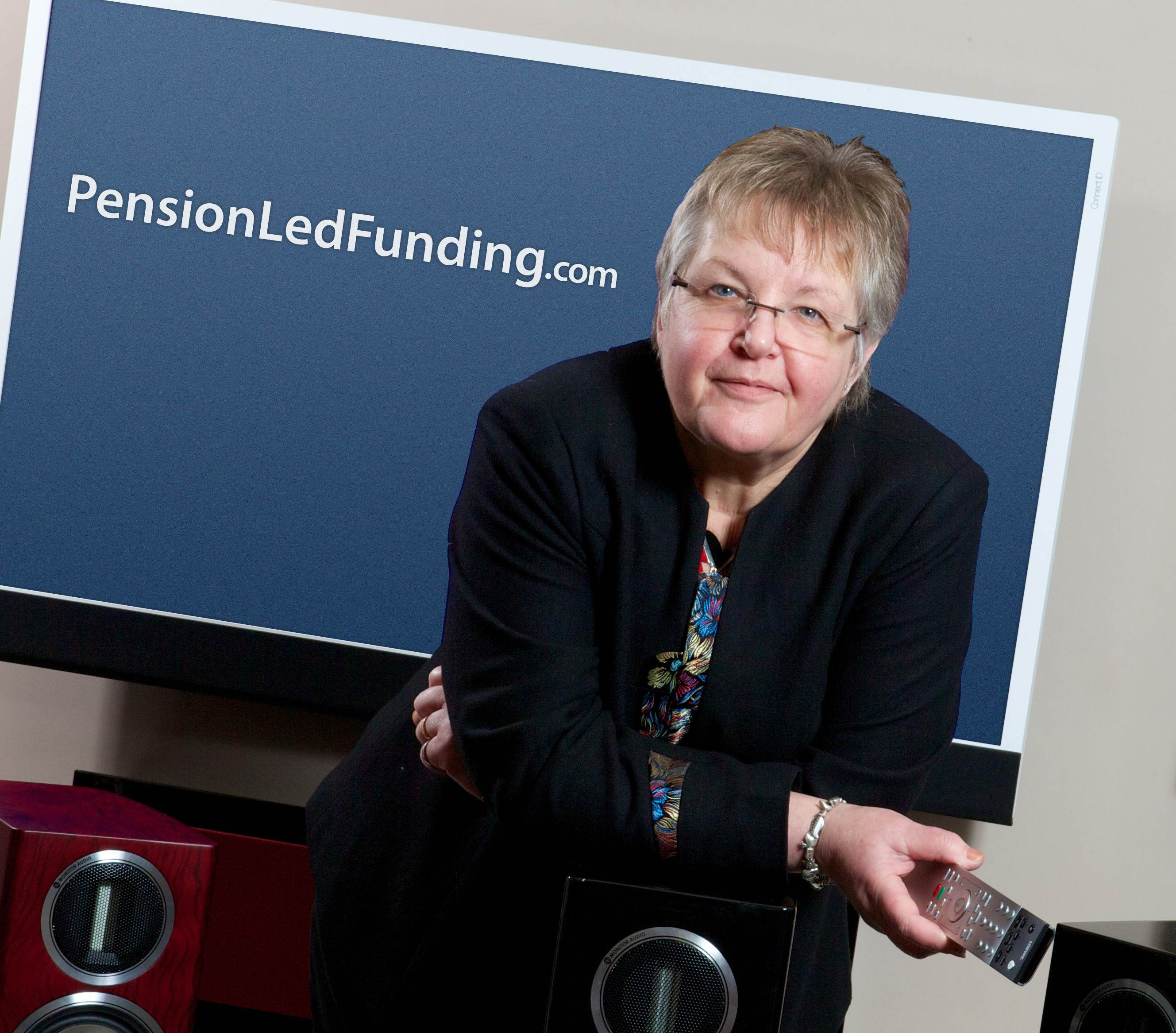Pension-led funding gains momentum as source of alternative finance