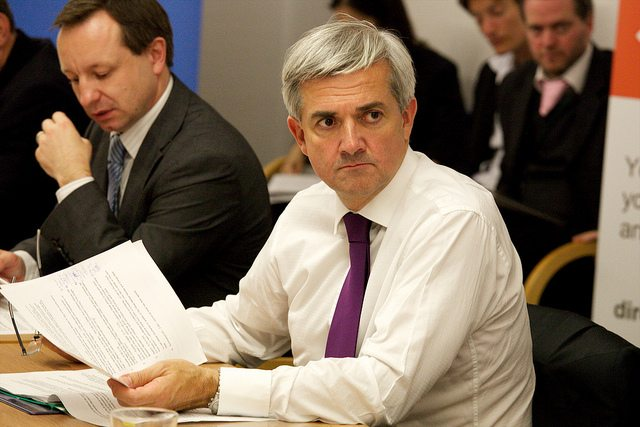 Ask me no questions, and I'll tell you no lies: Lessons from Chris Huhne