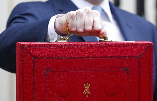 Budget 2013: Incredibly boring