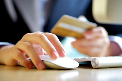 Making your fortune in e-commerce