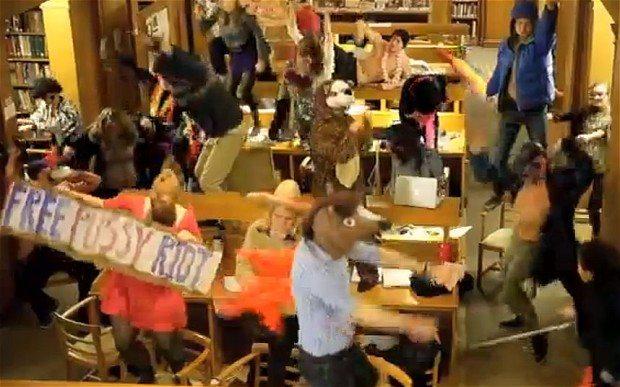 How the Harlem Shake caused an unfair dismissal