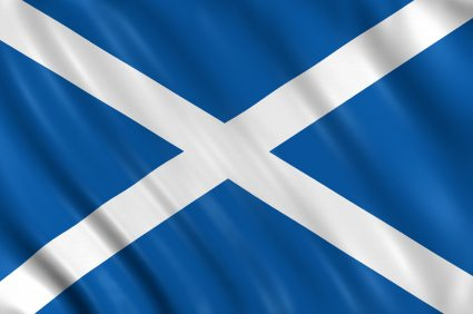 Scotland experiencing a business boom