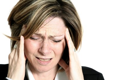 Stress takes its toll on SMEs