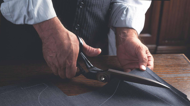 Secrets of a bespoke tailor
