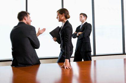 Women on boards suffer a setback
