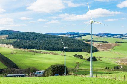 Uncovering Scotland's amazing renewables potential